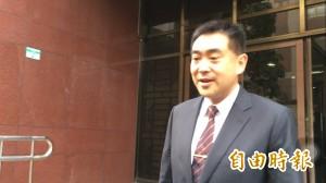 華南少東林知延跟蹤嬌妻案 爭取延後傳妻作證