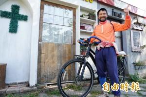 疆藏蒙黑龍江縱橫騎 他單車壯遊路上悟人生