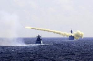 中媒嗆美若駐軍台灣就射導彈 鄉民:確定要跟美開戰?