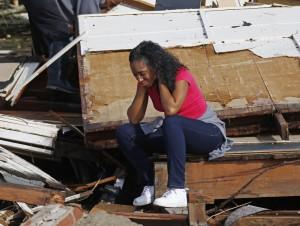 龍捲風襲擊美南 密西西比州宣布緊急狀態