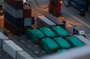 港將歸還9輛裝甲車 星國防部長:期待快樂團聚