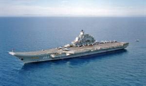 中國航母照抄俄國舊設計 專家:連缺點都複製