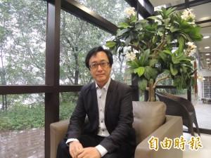 國民黨想再崛起 日媒體人:恐須去「中國」2字