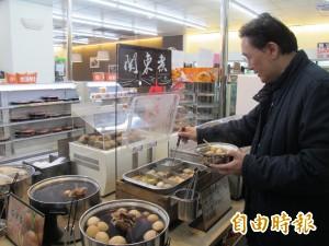 外媒稱讚台灣超商 密度全球居冠且功能超強