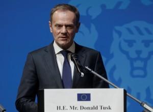 川普上任10天新政惹議 歐理會主席:已威脅到歐洲