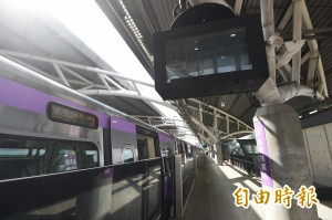機捷由高鐵局興建 游錫堃說出背後原因