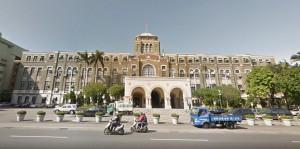 法院首度直選司改代表 最高法院院長鄭玉山等人當選