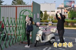 網友訴保留嘉義站前公車站亭 嘉市府:整體考量不適合