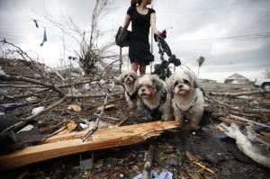 美國6龍捲風齊肆虐 路州進入緊急狀態