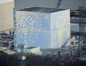 福島核電廠輻射量創新高 機器人工作2小時故障