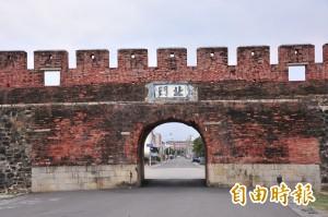 保存恆春古城  將整頓「城景第一排」