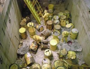 義大利情資解密 20萬桶核廢料倒台灣海域
