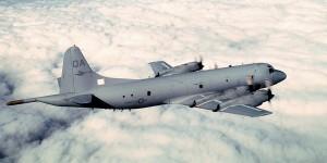 南海風雲再起? 傳中美軍機空中接近