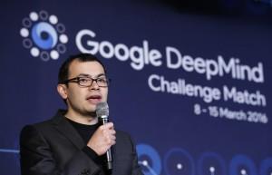 AI對抗人類不稀奇 AlphaGo團隊讓AI大戰AI