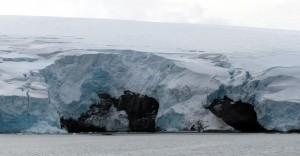 全球暖化 南極海冰面積縮至38年來新低