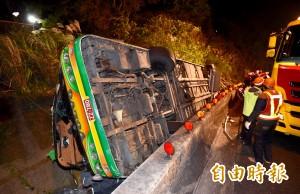 國道車禍33位罹難者 預計19日火化