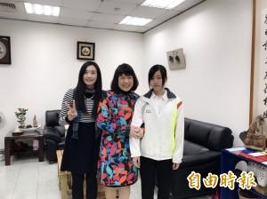 新北社區高中生傳捷報 清寒生學測考高分!