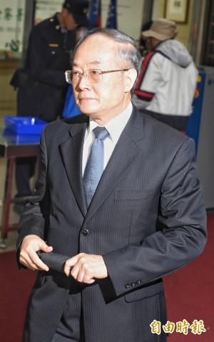 日媒曾申請獄中訪扁 遭黃世銘「施壓」要求撤件