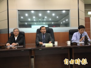 台灣海域被倒20萬桶核廢料?原能會:不排除可能性