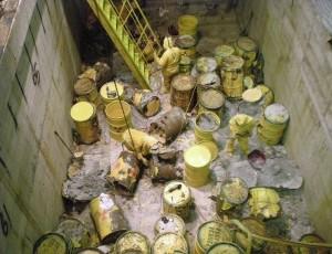 義20萬桶核廢倒台海? 原能會初步調查出爐