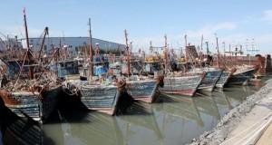 70多艘中國漁船拒捕 韓海巡掃射900發子彈驅離