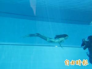 全國第一家有潛水設備的潛水旅館 台中市開幕