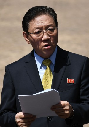 金正男案疑雲重重 北韓大使質疑馬國捏造嫌犯
