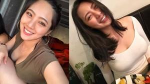 24歲正妹櫃姐  E罩杯「美規身材」爆紅