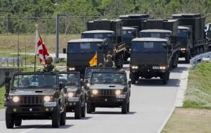為牽制中國  日本擬修法贈東協國家二手軍車