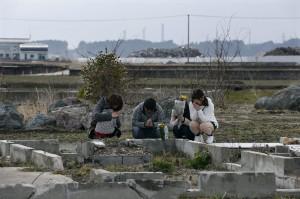 福島學生爆:老師在課堂上笑她「被輻射後會發光」