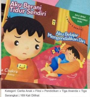 教兒童用枕頭自慰 印尼教科書引爭議