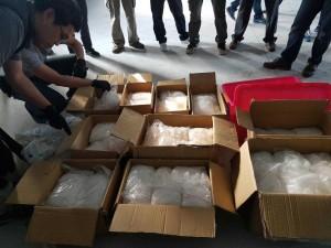 日本毒品走私來源 中國第一占7成 台灣第三
