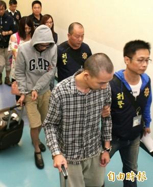 國人海外詐欺遭逮 警政署擬設「任務型警察聯絡官」