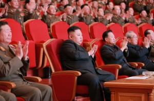 金正男死於VX神經毒劑 北韓:荒唐無稽