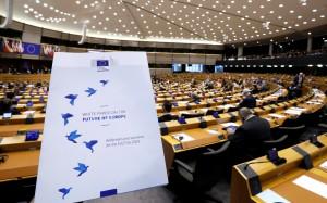 英國脫歐後的歐盟會怎樣? 5套藍圖大公開