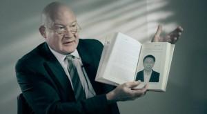 揭中國活摘器官 美記者獲諾貝爾和平獎提名
