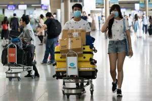 中封殺赴韓旅遊  南韓免稅店估計1年損失上千億