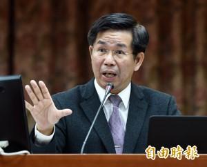 清大也簽「一中承諾書」 教育部長:違法