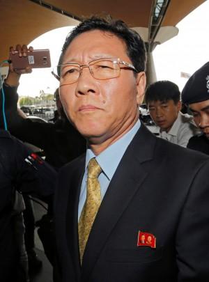 北韓下令驅逐馬來西亞大使 限48小時離境