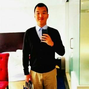 與涉共諜中生是臉書朋友 王炳忠這麼說…