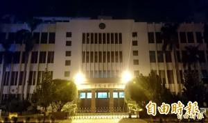 台南警收賄通風報信 警爆:法官要我認罪才有退休金