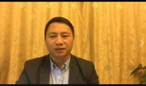 王丹:中國怎可能不派職業學生來台?