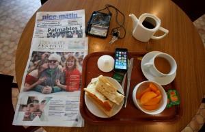 保健》習慣吃早餐會傷身? 營養師這麼說