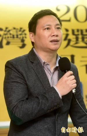 上世紀來台至今 「他」自誇:最了解台灣的中國人