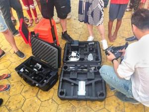 空拍機拍柬埔寨王宮 台男遭逮捕
