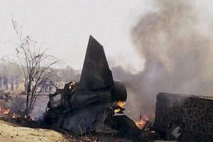 印度空軍蘇愷戰機墜毀 3村民燒傷送醫