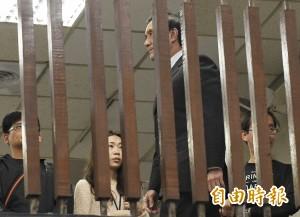 馬英九洩密案 立委建議試辦「法庭直播」