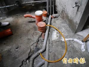 污水管沒接竟還收費!20年來退費高達9千多萬…