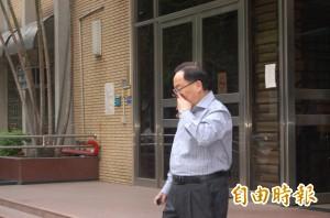 銅鑼案》前農林董座熊名武今入監服刑