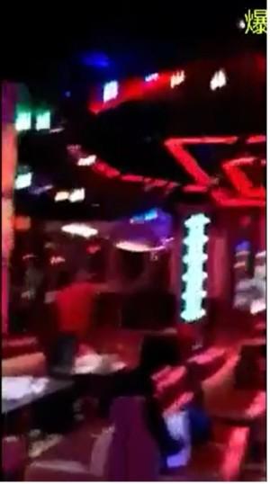 舞廳連夜遭砸 傳因百萬賭資糾紛